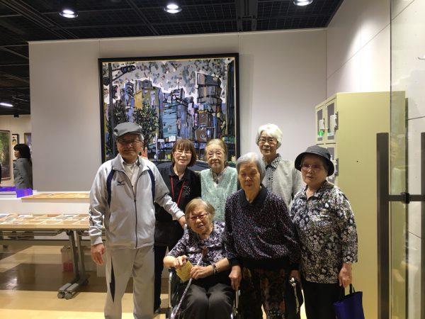 img 5709 - 黒崎美術館に行って来ました!