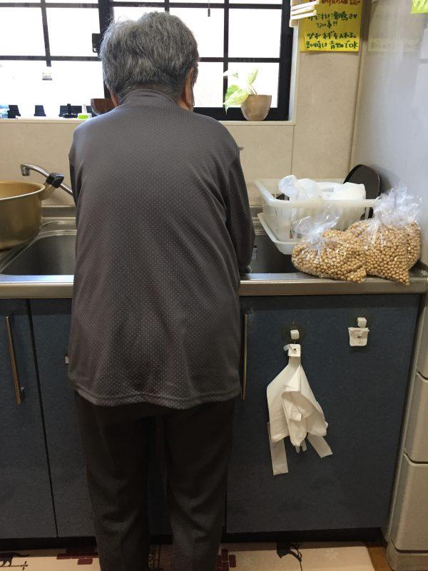 img 2860 - さくら館の特製味噌作り🍽