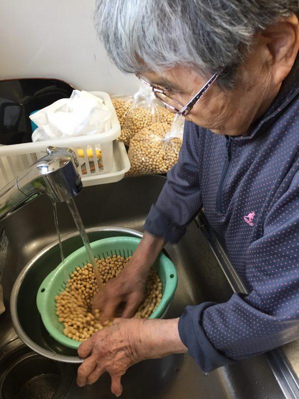 img 2861 - さくら館の特製味噌作り🍽