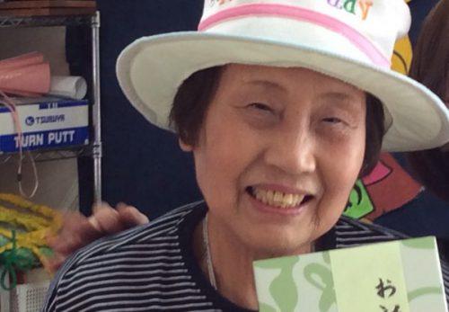 img 6250 500x347 - 森田さんのお誕生日🎉🎉