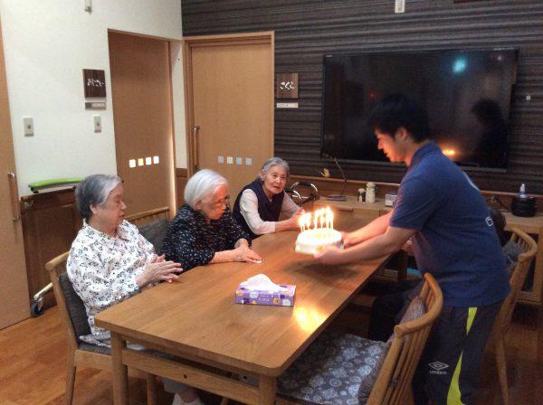 img 6340 - 芳賀様のお誕生日🎂