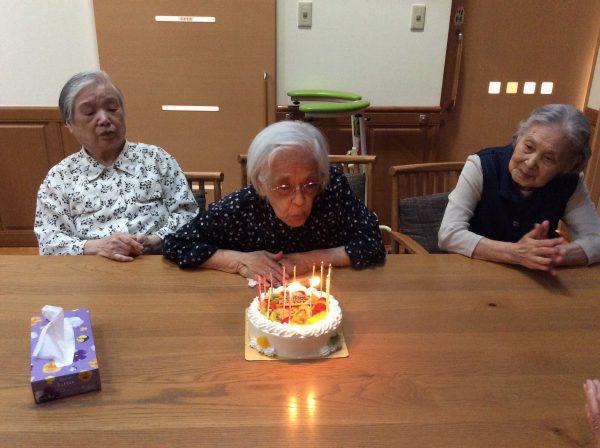 img 6346 - 芳賀様のお誕生日🎂