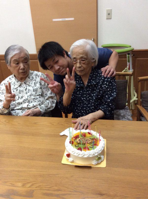 img 6351 - 芳賀様のお誕生日🎂