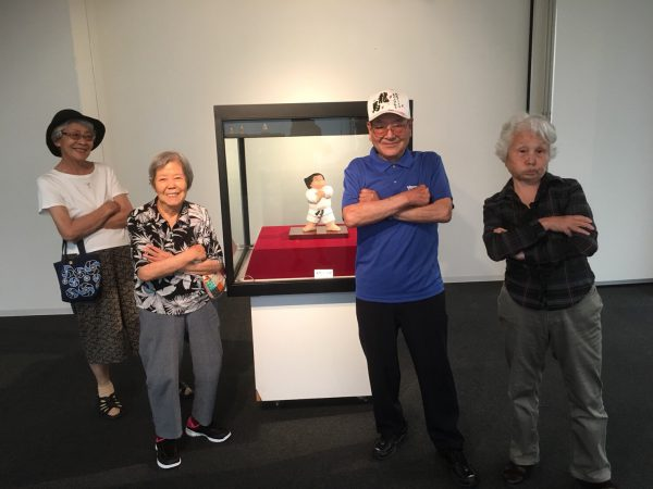 img 6406 1 - 田中伸幸個展 in 芦屋