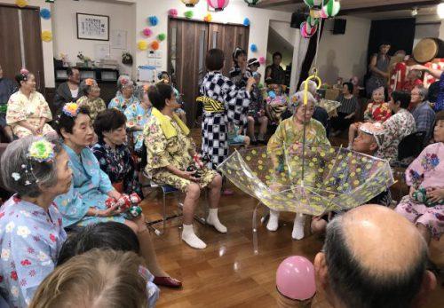 img 3019 500x347 - 夏まつり 2018 、③対決編