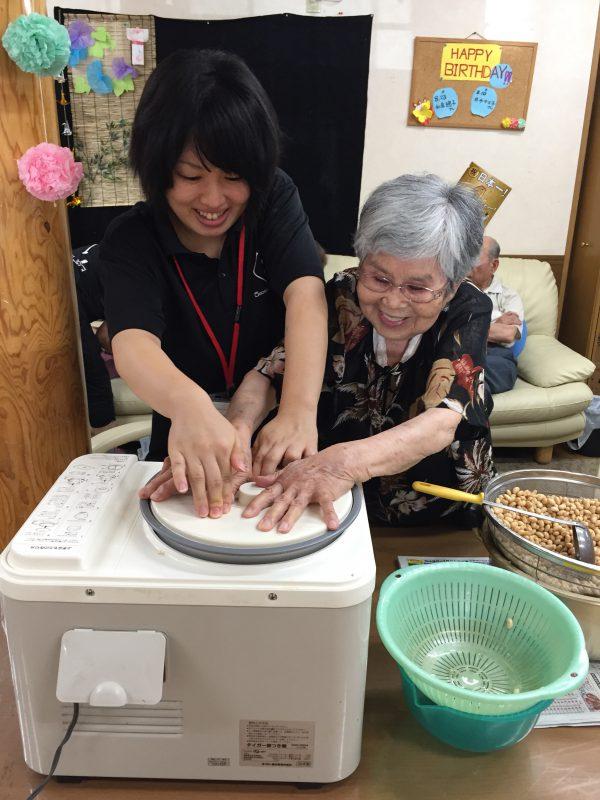 img 3095 - 味噌作り