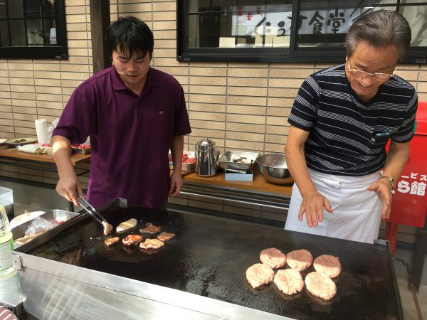 img 0313 - ぐうす食堂開店