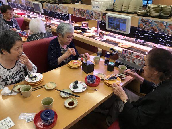 img 4704 - 外食ツアー☆最終日は、スシロー