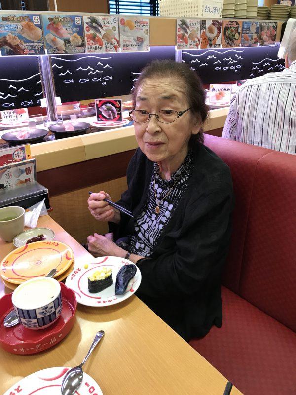 img 4710 - 外食ツアー☆最終日は、スシロー