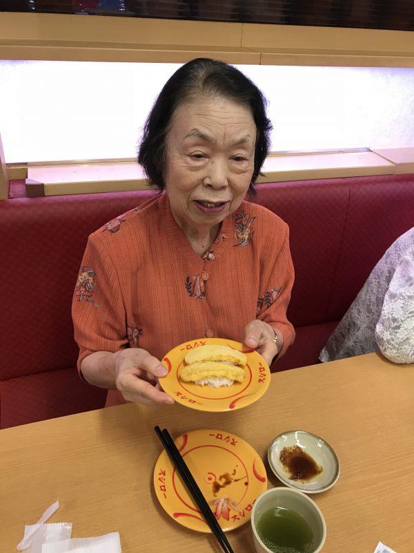 img 4716 - 外食ツアー☆最終日は、スシロー