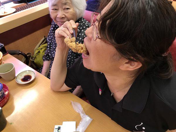 img 4729 - 外食ツアー☆最終日は、スシロー