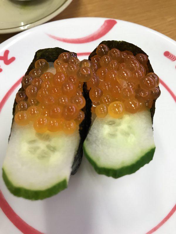 img 4733 - 外食ツアー☆最終日は、スシロー
