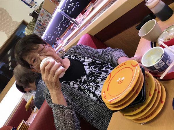 img 4751 - 外食ツアー☆最終日は、スシロー